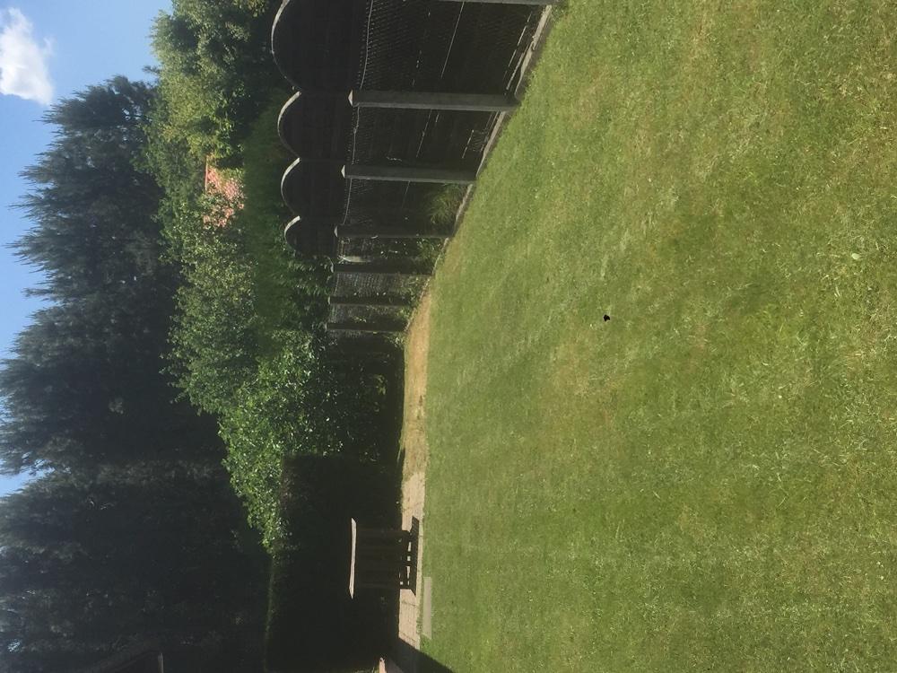 Aire camping-car à Aureilhan (40200) - Photo 1